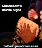 Mushroom'sMovieNight