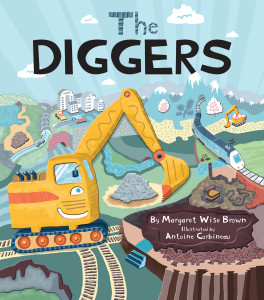 TheDiggers