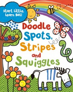 Doodles, Spots, Stripes and Squiggles