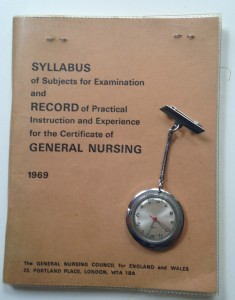 Nursing syllabus and watch