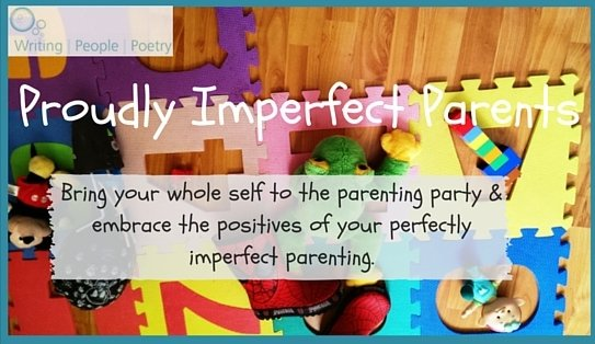 Proudly Imperfect Parents_White2